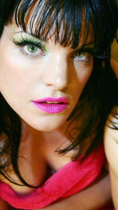 70 Best Pauley Perrette Images By Alexander On Pinterest