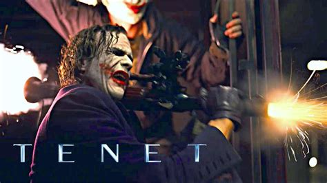 Its a very simple game with little twist , see how long can you survive. The Dark Knight Joker Car Chase with TENET music - Rainy ...