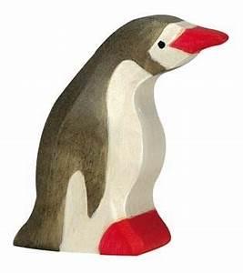Ungiftige Farben Für Kindermöbel : holztiger holzfigur pinguin klein ~ Whattoseeinmadrid.com Haus und Dekorationen