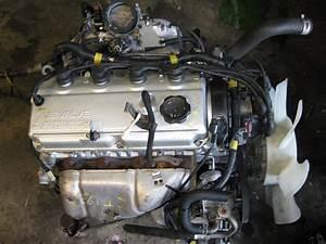 Mitsubishi Engines - Jap-euro