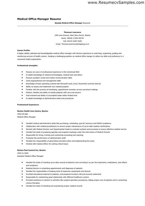 Sle Veterinary Office Manager Resume by Gratify General Resume Headline Tags 28 Images Real Estate Developer Resume Sle It Resume
