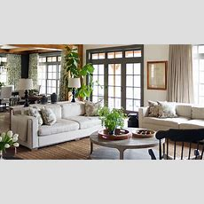 Interior Design  A Sophisticated Country House With