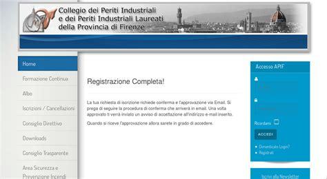 Cittadinanza Interno It Conferma Registrazione Registrazione Utente