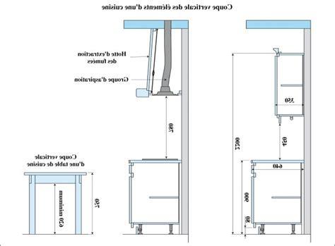hauteur pour une hotte de cuisine hauteur d une hotte cuisine decoration pour hotte cuisine
