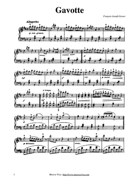 Gavotte Suzuki by My Partner Violin Sweetamanda530