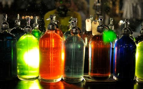 vintage seltzer bottle pendant lights tedx decors the