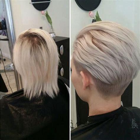 stunning edgy haircuts ideas   inspiration