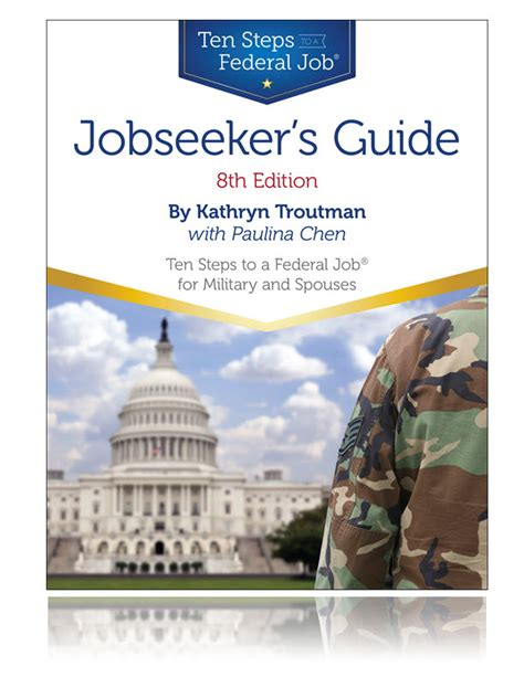 Federal Resume Guidebook 6th Edition by Federal Career Gsa Schedule