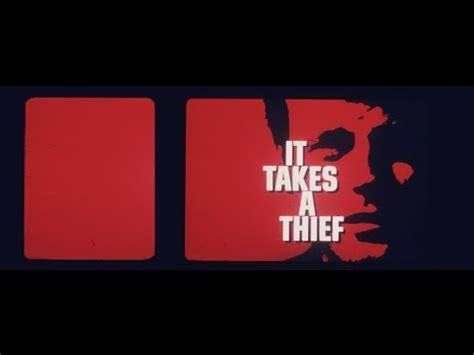 Universal Pictures Brings It Takes A Thief To The Big Screen  Amc Movie News Youtube