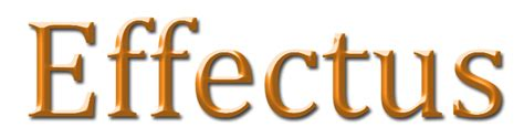 Effectus   Advanced Poly Services