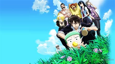 Beelzebub Anime Wallpaper - beelzebub computer wallpapers desktop backgrounds