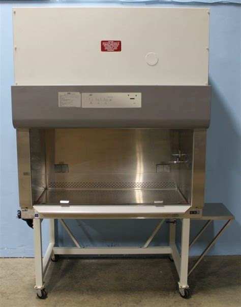 nuaire biological safety cabinet refurbished nuaire nu 437 400 class ii type a2 biological
