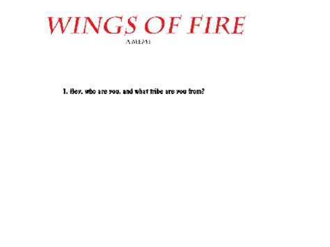 Wings Of Fire Memes - wings of fire memes sign up depry remix on scratch