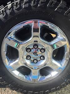 South Central 2014 Lariat Chrome Clad 20 U0026quot  Rims