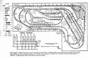 Lionel 497 Wiring Diagram