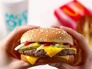 McDonald's made 6 major changes that totally turned ...