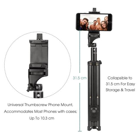 what is the best iphone tripod top picks in 2019