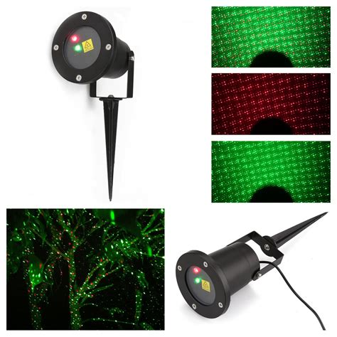 Firefly Laser L Uk by Green Static Firefly Laser Projector Starry Lawn Light