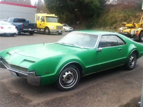 car maintenance manuals 1966 oldsmobile toronado on board diagnostic system sell used 1966 oldsmobile toronado rust free automatic nice car rare in bremerton