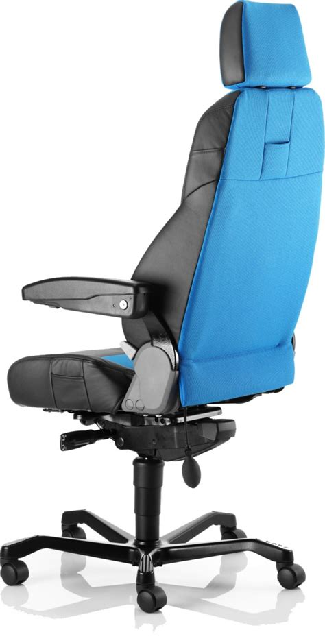 kab k4 premium controller office chair