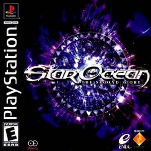 Star Ocean The Second Story First Hour Review The