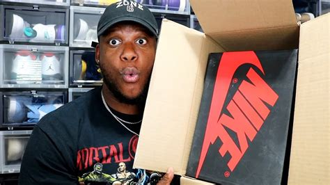 HAD TO COPP THESE SNEAKERS!!! PRICES GOING UP!!! - YouTube