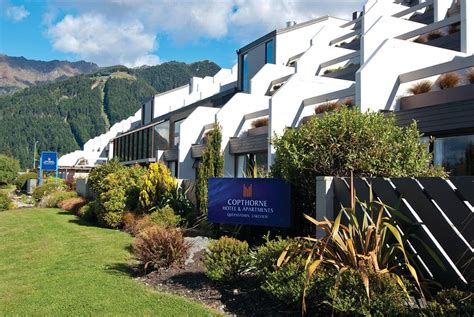 Queenstown Appartments by Book Copthorne Hotel Apartments Queenstown Lakeview In