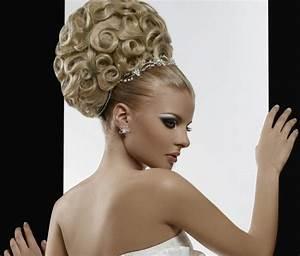 të vazhdojnë dasmat! Ja ku janë disa modele flokësh për ...