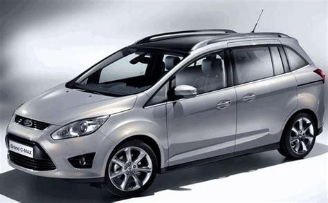 isofix siege auto ford grand c max voiture 4x4 7 places voiture 7 places