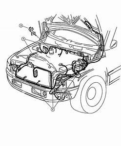 Dodge Ram 1500 Dash Wiring Diagrams