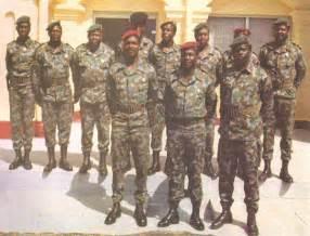Le Militaire by Le Comite Militaire Du Parti Mbokamosika