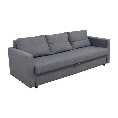 grey sectional sleeper sofa 32 off ikea ikea friheten grey sleeper sofa sofas