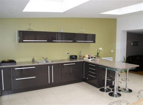 idees amenagement cuisine cuisine quipe ouverte decoration amenagement de cuisines