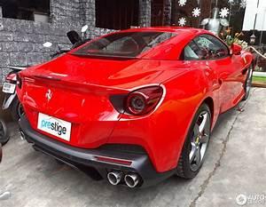 Nouvelle Ferrari Portofino : ferrari portofino 26 novembre 2018 autogespot ~ Medecine-chirurgie-esthetiques.com Avis de Voitures