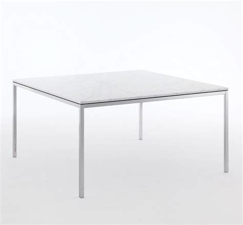 rectangle high top table florence knoll high tables knoll 4538