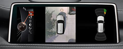 car surround view cameras