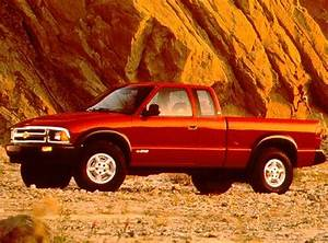 Used 1997 Chevrolet S10 Extended Cab Pickup Pricing