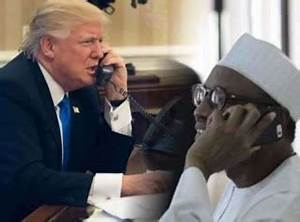 Donald Trump's Disparaging Remarks About Nigerian ...