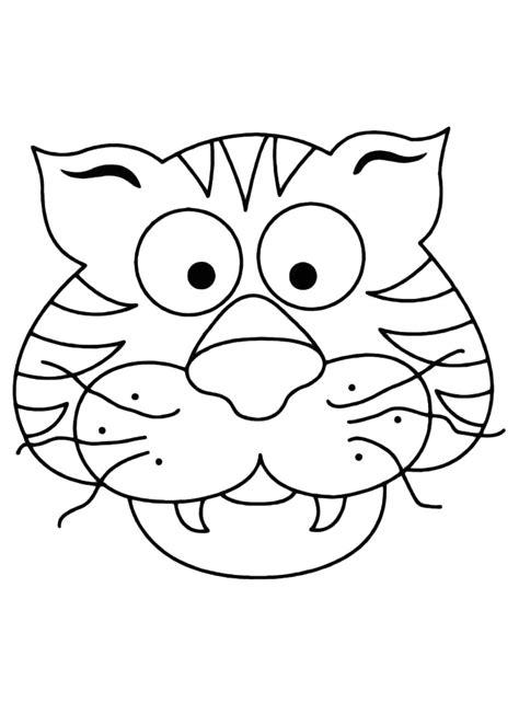 tigre da disegnare per bambini disegno tigre bambini playingwithfirekitchen
