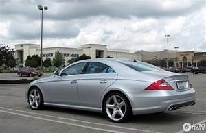 Mercedes 55 Amg : mercedes benz cls 55 amg 30 june 2014 autogespot ~ Medecine-chirurgie-esthetiques.com Avis de Voitures