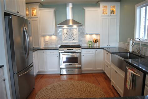 kitchen cabinet uppers cooking spaces 2832