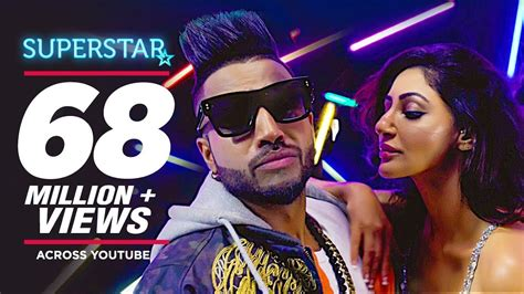 Superstar By Sukhe Muzical Doctorz From India