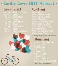 HIIT Cardio Workout Routine for Women
