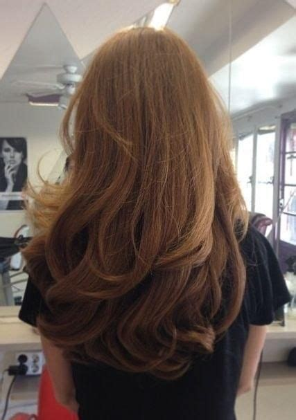 long hair cut  split ends     care