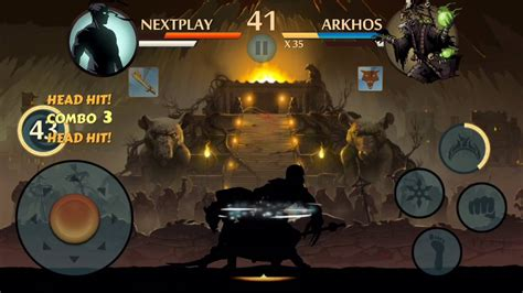 shadow fight 2 arkhos no hacks in app purchases