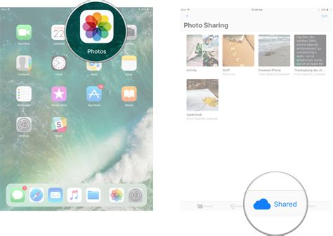 how to make a photo album on iphone iphone 6 tips how to create an album in photos how to add or remove from shared photo streams on