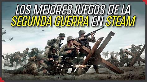 Descubre los 97 juegos segunda guerra mundial para pc como: Juego Segunda Guerra Mundial Pc Antiguos - Los 5 Mejores Juegos Para Rememorar La Segunda Guerra ...