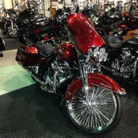 Davidson Chattanooga by Thunder Creek Harley Davidson Motorcycle Dealers