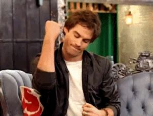 Yes Meme Gif - ian somerhalder gifs find share on giphy