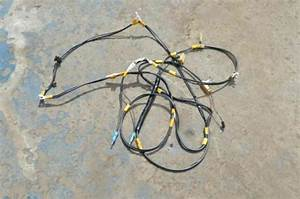1997 1998 1999 2000 2001 Lexus Es300 Radio Wire Harness